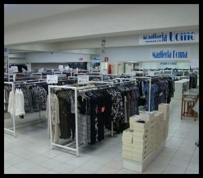 Santini confezioni firenze via alamanni luigi 35 r for Interno 09 abbigliamento