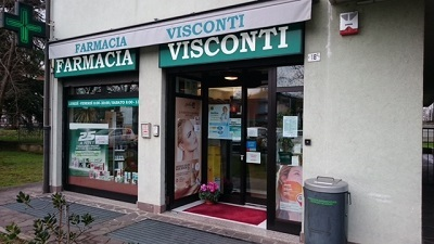 Farmacia Visconti
