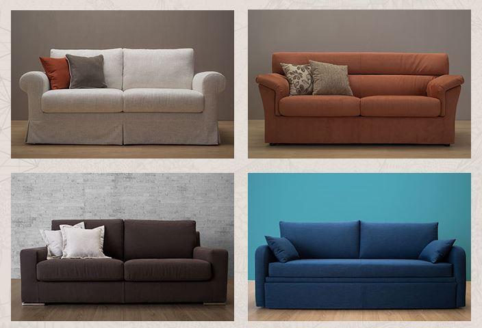 Art salotti outlet del divano e dei salotti susegana for Salotti poltrone sofa