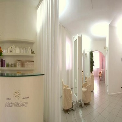 Hair Gallery - Spa per Capelli