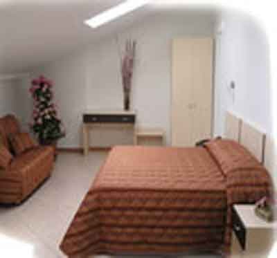 Albergo Affittacamere Scarselli Bed & Breakfast