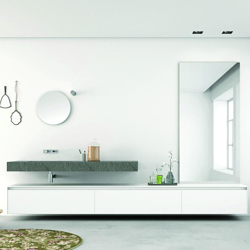 Bagno accessori e mobili g m arte bagno como for Gm arte bagno arredo bagno como