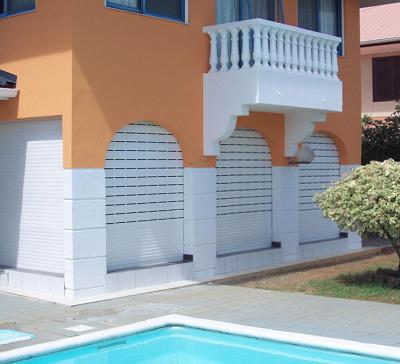 tapparelle blindate brescia Ama serramenti si occupa di installazione di serramenti a brescia e in tutto il nord italia sia per porte, portoncini, porte blindate, persiane, tapparelle.