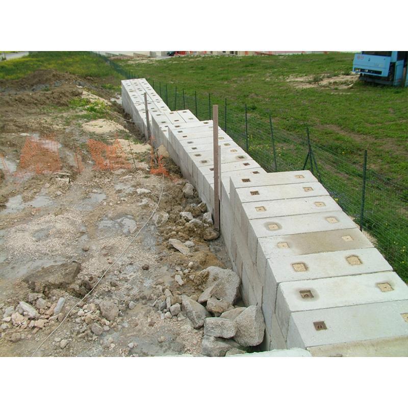 prefabbricati di cemento