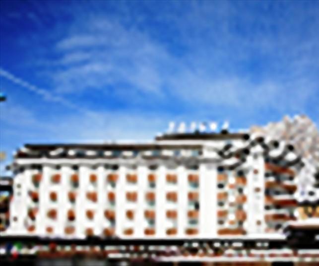 Residence Alaska-Cortina