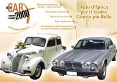 Carrozzeria New Car 2000
