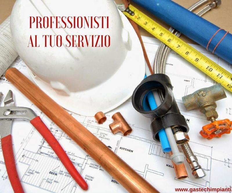 Professionisti al tuo servizio