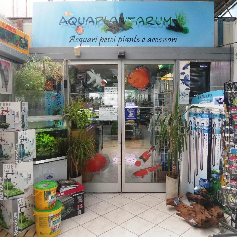 Aquaplantarum Acquari e Accessori