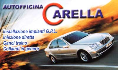 Carella Giovanni Autofficina