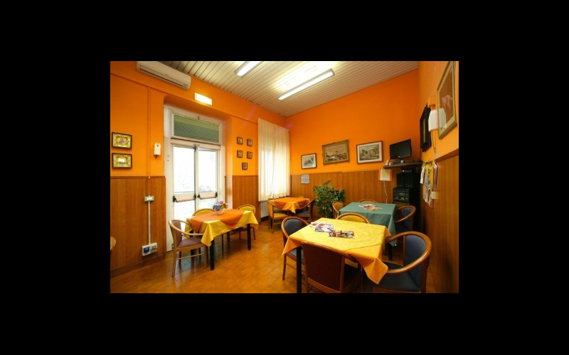 Residenze per anziani a Cornigliano ligure Via Angelo Siffredi ...