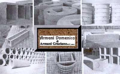 Armani Domenico