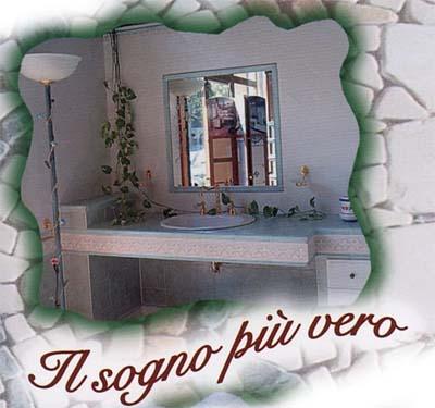 arredo bagno - in provincia di latina | paginegialle.it - Arredo Bagno Latina E Provincia