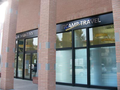 Itcamp Travel