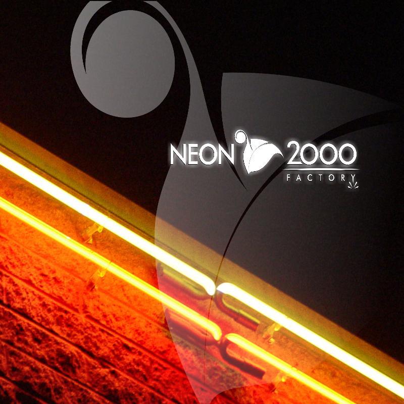 neon 2000 Factory - logo