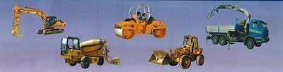 lavori edili e trasporto materiali per l'edilizia