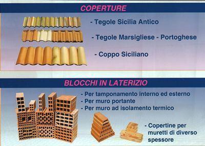 coperture blocchi e pietre naturali edili