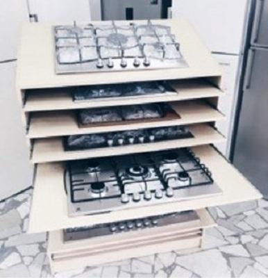 Piano cottura