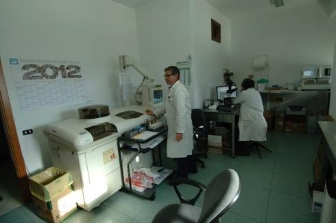 Laboratorio Analisi Sa.Ta. Srl