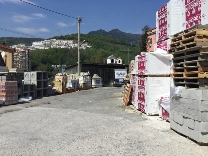 Materiale da costruzione Salerno Edilizia Mediterranea