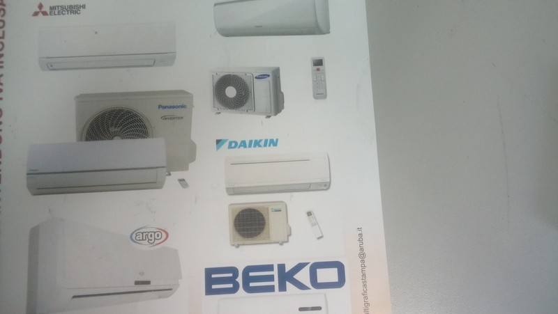 Prodotti Beko