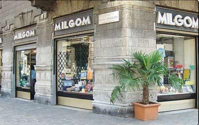 Casalinghi a Milano | PagineGialle.it