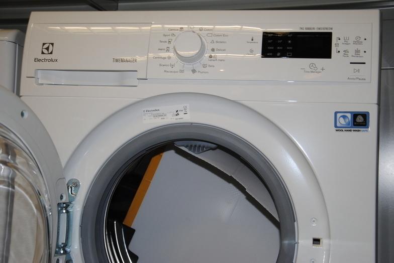 Cestello lavatrice Rex