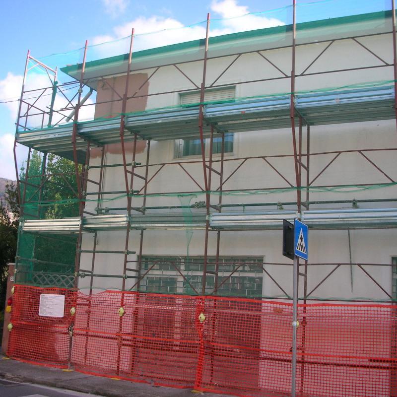 Impresa Edile Cuturi Edilizia - Massa, Via Pietrasanta, 103