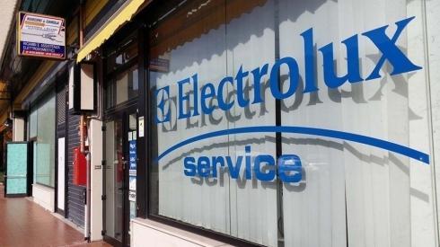 Assistenza Electrolux