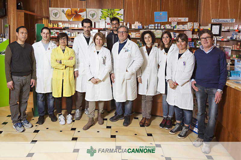Farmacia Cannone Dr. Domenico Pio