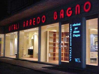 arredo bagno - in provincia di bergamo | paginegialle.it - Arredo Bagno A Bergamo