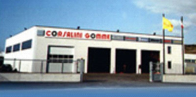 Corsalini Gomme