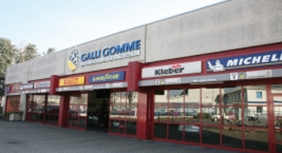 Galli Gomme