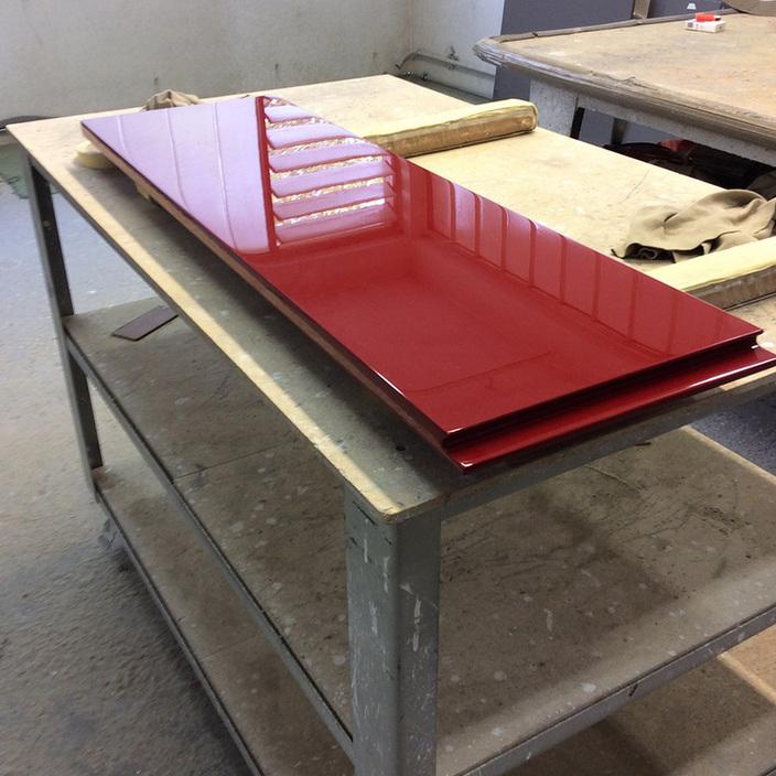 Lucidatura laccatura e verniciatura mobili spinelli for Angelo case mobili
