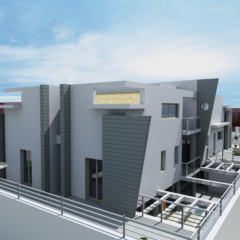 Architettura urbanistica