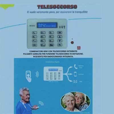 TELESOCCORSO MIA SICUREZZA