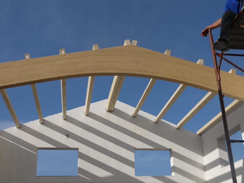 parenti domenico tetto