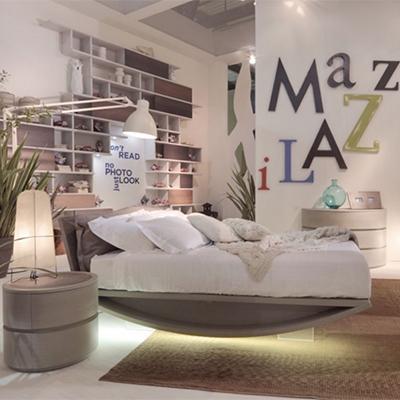 camera mazzali