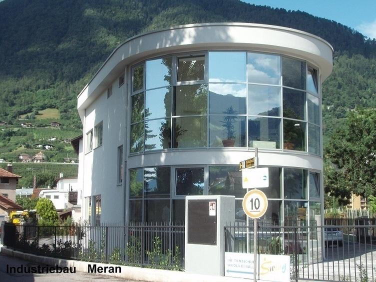 Imprese edili Impresa Edile Universalbau Bolzano - PagineGialle Casa
