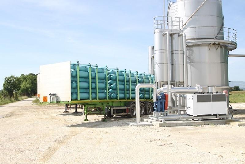 Gas metano e gpl il metano arezzo paginegialle casa - Bombole metano per casa ...