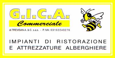 G.I.C.A. Commerciale