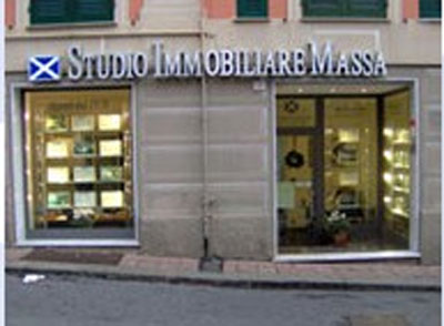 Studio Immobiliare Massa