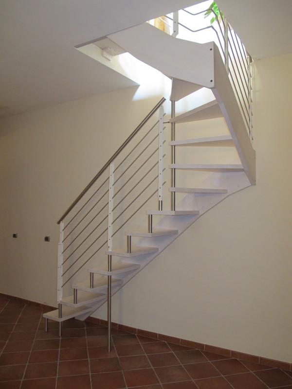 Scale duebi torino paginegialle casa for Maretti scale