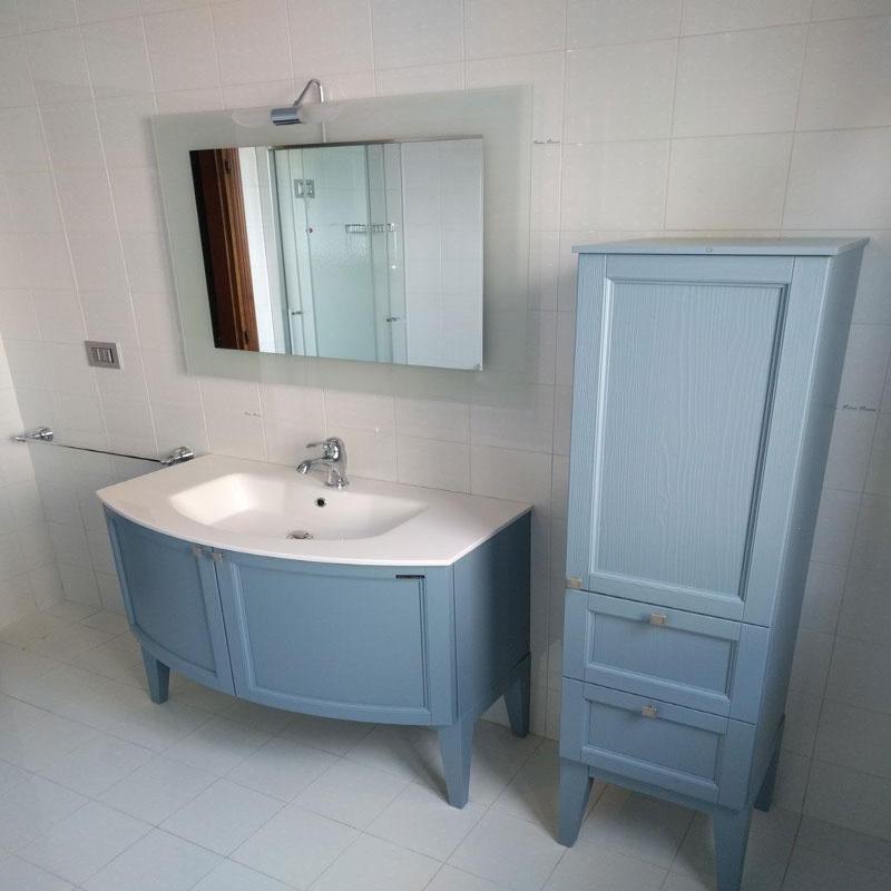 Bagno accessori e mobili bagno moda reggio nell 39 emilia for Accessori bagno bianchi