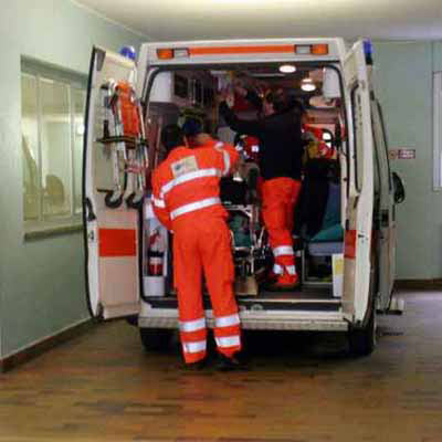 Ambulanze Misericordia