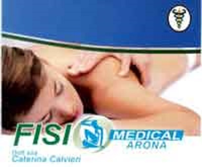 Fisio Medical Arona