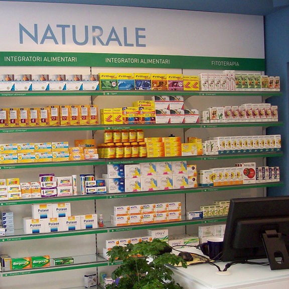 Farmacia Latteri Dr. Francesco