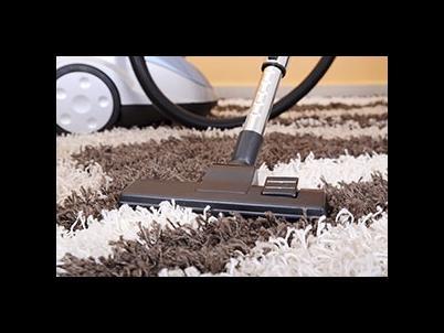 Pulitura tappeti