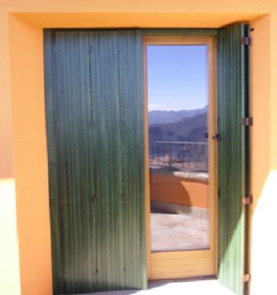 Preventivo per falegnameria rota defendente bergamo - Finestre a specchio ...