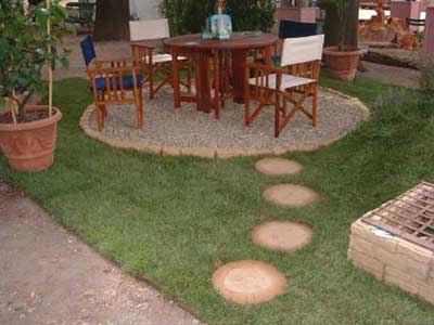 Preventivo per il cerchio verde lucca paginegialle casa for Progettazione giardini lucca