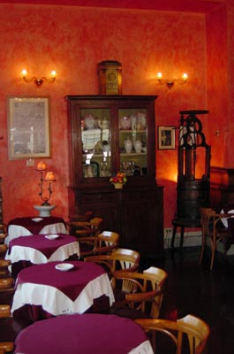 Bar Castello